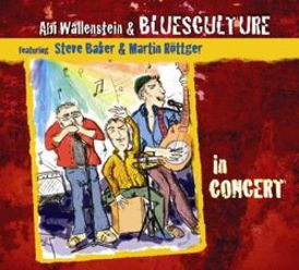 Blues Culture : In Concert