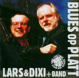 Blues op platt: Live & Band